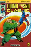 Cover for L'Uomo Ragno Classic (Edizioni Star Comics, 1991 series) #18