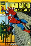 Cover for L'Uomo Ragno Classic (Edizioni Star Comics, 1991 series) #20