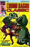 Cover for L'Uomo Ragno Classic (Edizioni Star Comics, 1991 series) #22