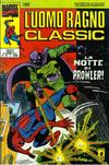 Cover for L'Uomo Ragno Classic (Edizioni Star Comics, 1991 series) #23
