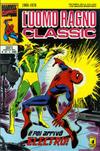 Cover for L'Uomo Ragno Classic (Edizioni Star Comics, 1991 series) #24