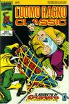Cover for L'Uomo Ragno Classic (Edizioni Star Comics, 1991 series) #25
