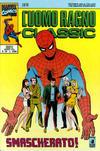 Cover for L'Uomo Ragno Classic (Edizioni Star Comics, 1991 series) #26