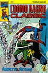 Cover for L'Uomo Ragno Classic (Edizioni Star Comics, 1991 series) #31