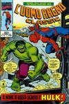 Cover for L'Uomo Ragno Classic (Edizioni Star Comics, 1991 series) #34
