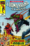 Cover for L'Uomo Ragno Classic (Edizioni Star Comics, 1991 series) #35