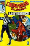 Cover for L'Uomo Ragno Classic (Edizioni Star Comics, 1991 series) #37