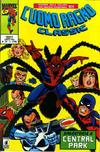 Cover for L'Uomo Ragno Classic (Edizioni Star Comics, 1991 series) #39
