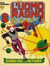 Cover for L' Uomo Ragno Gigante (Editoriale Corno, 1976 series) #14