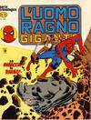 Cover for L'Uomo Ragno Gigante (Editoriale Corno, 1976 series) #16