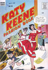 Cover for Katy Keene Fashion Book Magazine (Archie, 1956 series) #16