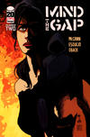 Cover for Mind the Gap (Image, 2012 series) #2 [Variant Cover by Francesco Francavilla]