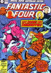 Cover for Fantastic Four (Yaffa / Page, 1979 ? series) #193
