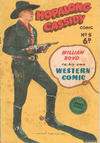 Cover for Hopalong Cassidy (Cleland, 1948 ? series) #5