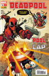 Cover for Deadpool (Panini Deutschland, 2011 series) #14