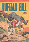 Cover for Buffalo Bill (Horwitz, 1951 series) #15