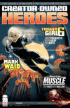 Cover for Creator-Owned Heroes (Image, 2012 series) #3