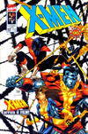 Cover for Gli Incredibili X-Men (Marvel Italia, 1994 series) #117