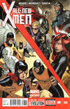 Cover for All-New X-Men (Marvel, 2013 series) #8