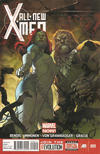 Cover for All-New X-Men (Marvel, 2013 series) #9