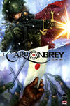 Cover Thumbnail for Carbon Grey (2012 series) #1 [Cover B]