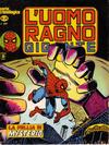 Cover for L'Uomo Ragno Gigante (Editoriale Corno, 1976 series) #26