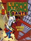 Cover for L'Uomo Ragno Gigante (Editoriale Corno, 1976 series) #30
