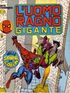 Cover for L'Uomo Ragno Gigante (Editoriale Corno, 1976 series) #36