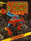 Cover for L'Uomo Ragno Gigante (Editoriale Corno, 1976 series) #38