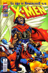 Cover for Gli Incredibili X-Men (Marvel Italia, 1994 series) #122