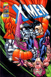 Cover for Gli Incredibili X-Men (Marvel Italia, 1994 series) #119