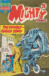 Cover for Mighty Comic (K. G. Murray, 1960 series) #106