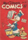 Cover for Walt Disney's Comics (W. G. Publications; Wogan Publications, 1946 series) #23