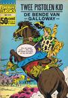 Cover for Sheriff Classics (Classics/Williams, 1964 series) #949