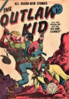 Cover for The Outlaw Kid (Horwitz, 1950 ? series) #11