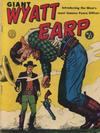 Cover for Giant Wyatt Earp (Horwitz, 1960 ? series) #1