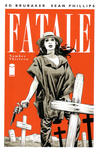 Cover for Fatale (Image, 2012 series) #13