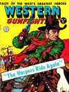 Cover for Western Gunfighters (Horwitz, 1961 series) #26