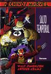 Cover for Archivos Marvel (Planeta DeAgostini, 1997 series) #2 - Los 4 Fantásticos: Salto Temporal