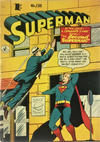 Cover for Superman (K. G. Murray, 1947 series) #130