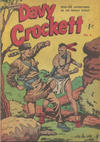 Cover for Fearless Davy Crockett (Yaffa / Page, 1965 ? series) #3