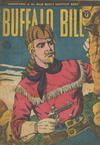 Cover for Buffalo Bill (Horwitz, 1951 series) #52