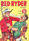 Cover for Red Ryder Comics (Yaffa / Page, 1960 ? series) #14