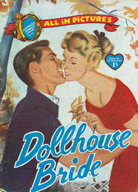 Cover Thumbnail for Illustrated Romance Library (Magazine Management, 1957 ? series) #69