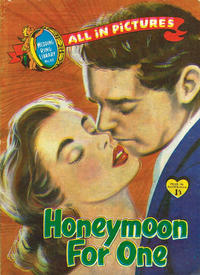 Cover Thumbnail for Wedding Ring Library (Magazine Management, 1955 ? series) #69
