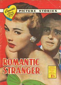 Cover Thumbnail for Romantic Love Library (Magazine Management, 1955 ? series) #132