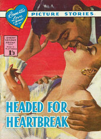 Cover Thumbnail for Romantic Love Library (Magazine Management, 1955 ? series) #125