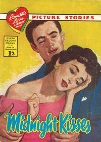 Cover Thumbnail for Romantic Love Library (Magazine Management, 1955 ? series) #130