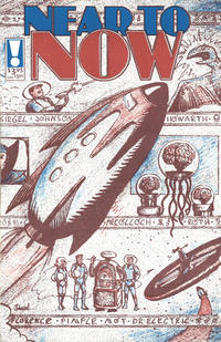 Cover Thumbnail for Near to Now Special (Fandom House, 1990 series)