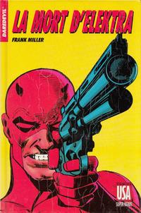 Cover Thumbnail for Super Heros (Comics USA, 1988 series) #23